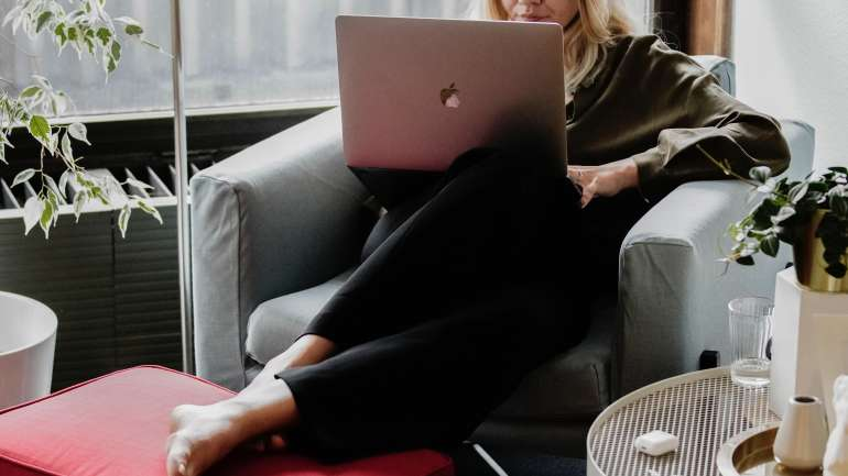 Million Dollar Question: What to Wear When you Work from Home?